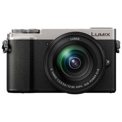Panasonic DC-GX9 Kit