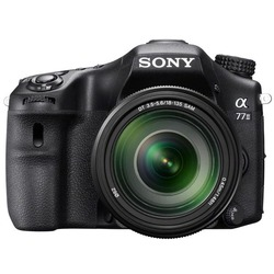 Sony Alpha ILCA-77M2M Kit