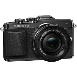 Olympus Pen E-PL7 Kit